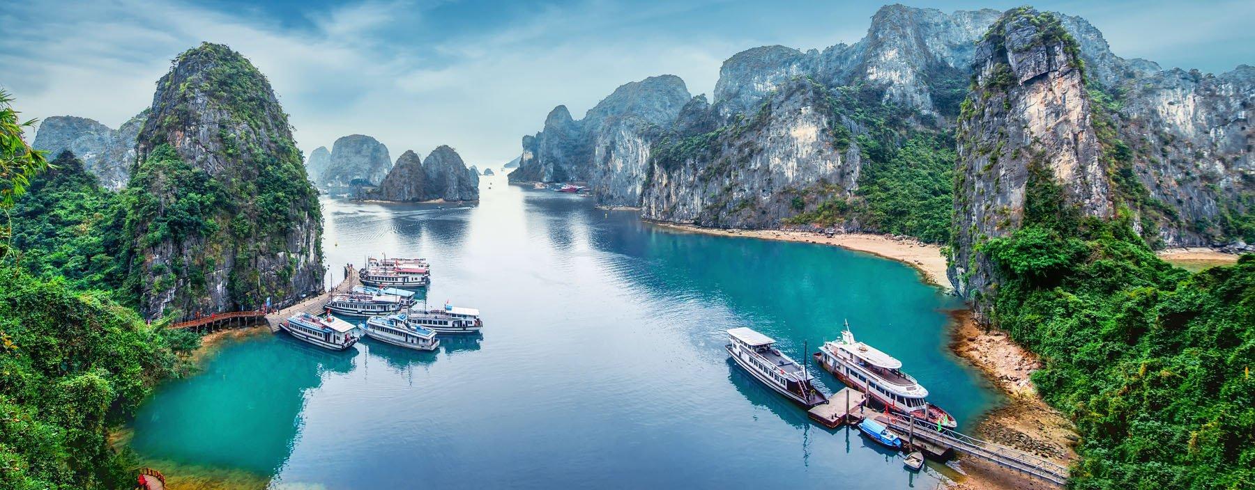 Vietnam | beste reistijd, weer en klimaat ...