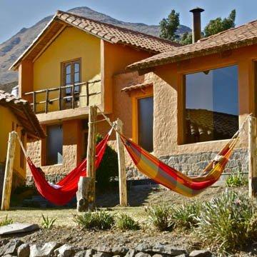 Peru, Colca Canyon, La Casa de Mama Yacchi