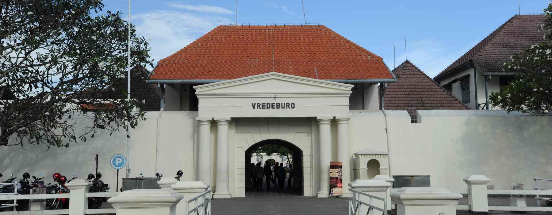 id, java, dutch fortress of vredeburg at jogjakarta.jpg