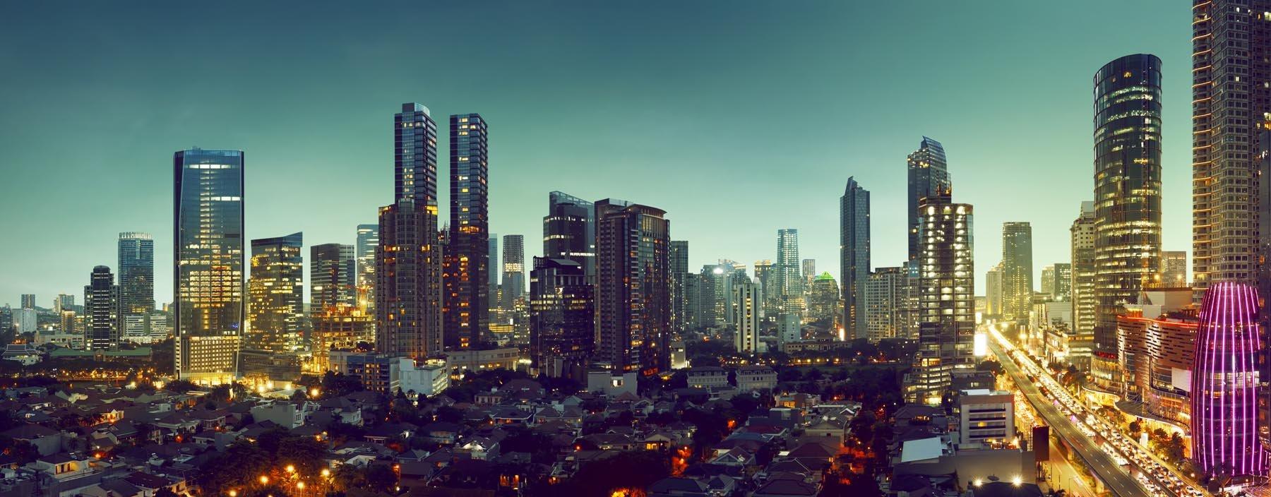 id, java, jakarta ,building and traffic of jakarta city.jpg