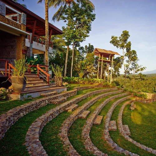 Jiwa Jawa, Ijen, Java, Indonesië