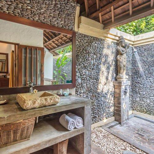 Taman Sari Balli Cottages, Pemuteran, Bali, Indonesië