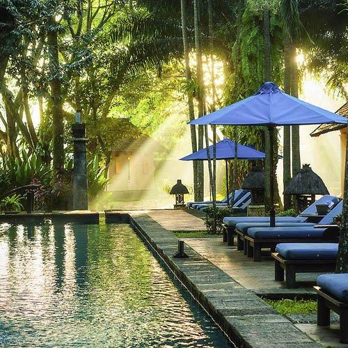 Novotel Coralia, Bogor, Java, Indonesië