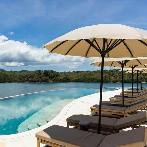 Menjagan Dynasty Resort, Pemuteran, Bali, Indonesië