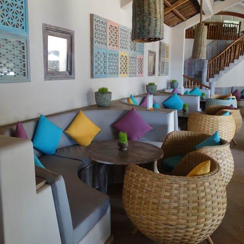 Vietnam, Mui Ne, Mia Resort