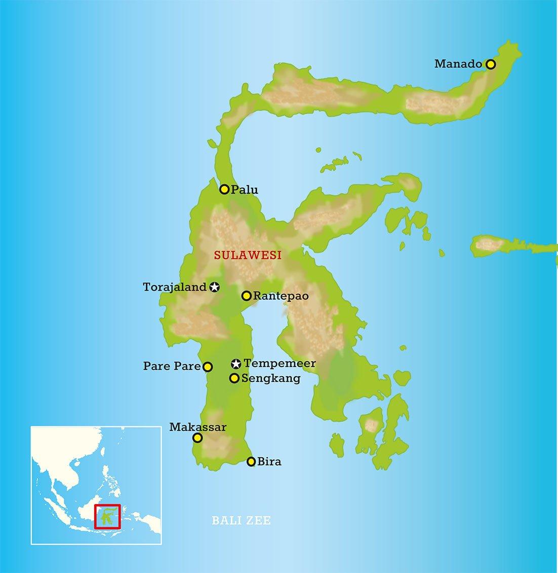 Sulawesi eilandkaart 1102-1130.jpg