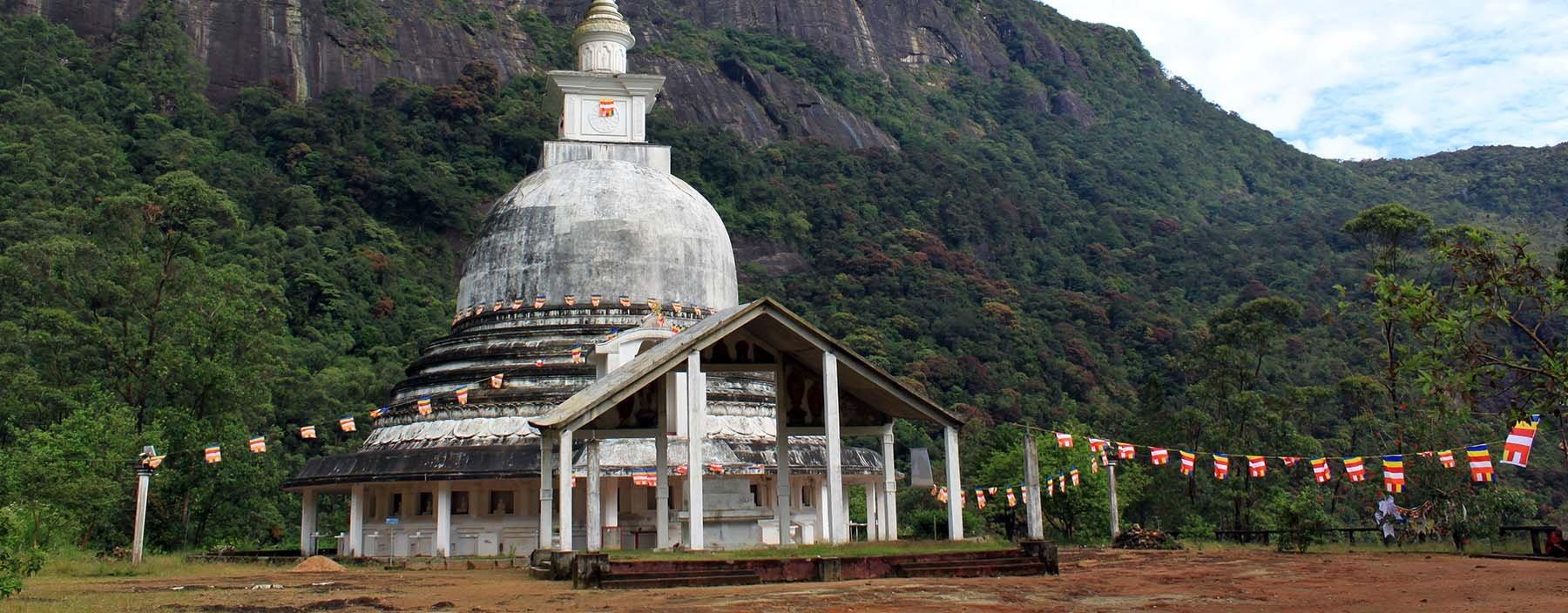 sri lanka, adam's peak, stupa.jpg