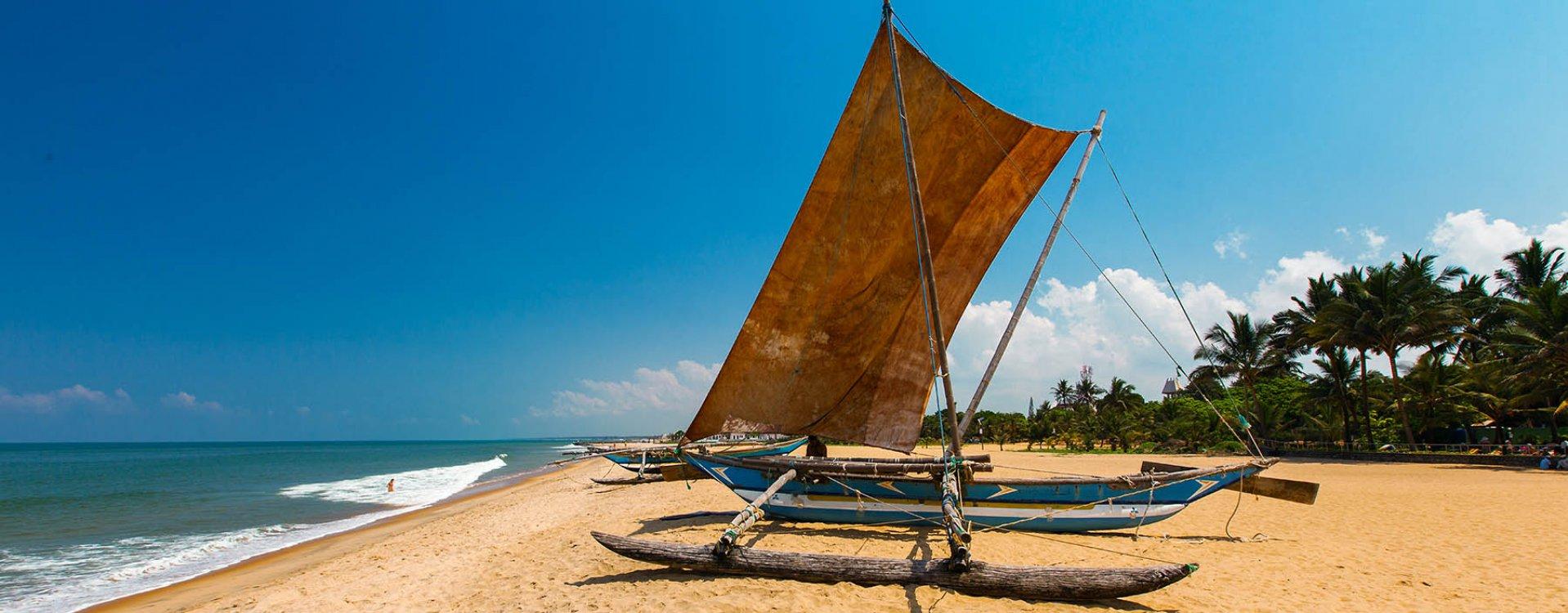 Strand Negombo