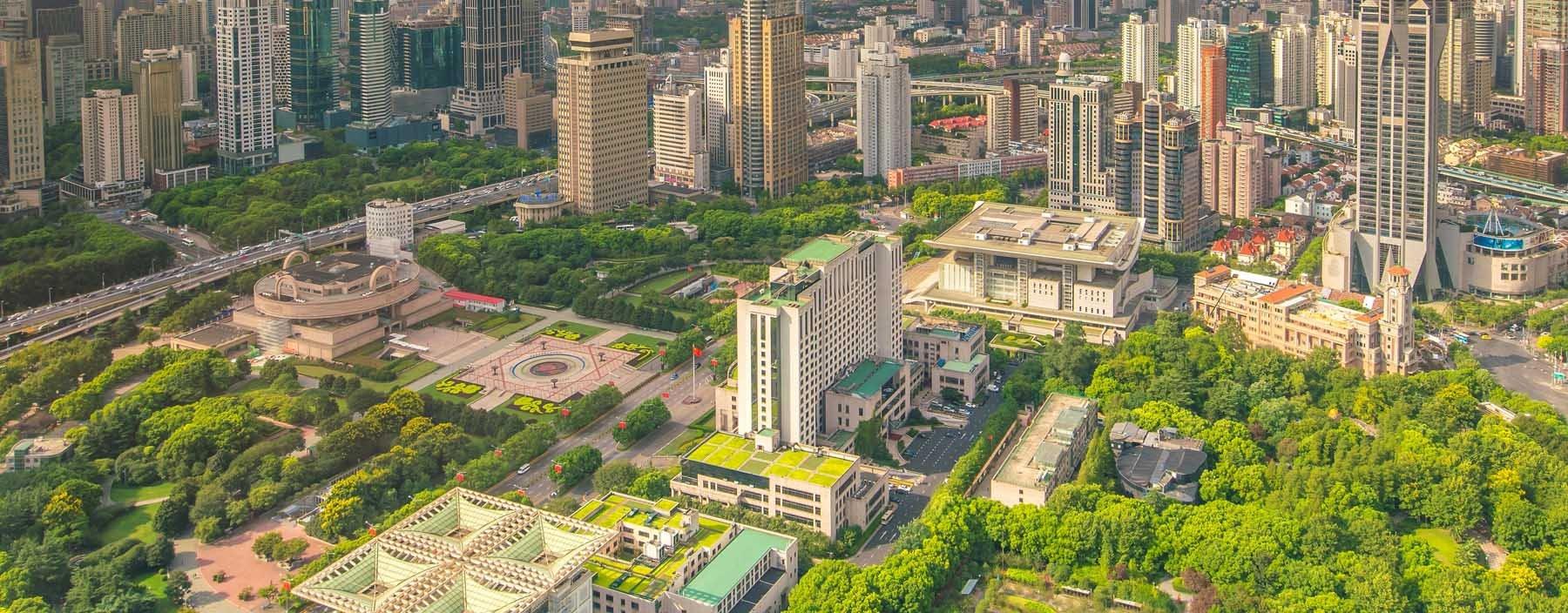 cn, shanghai, people's square en park.jpg