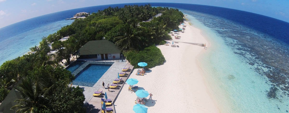 MV, Malediven, Oblu
