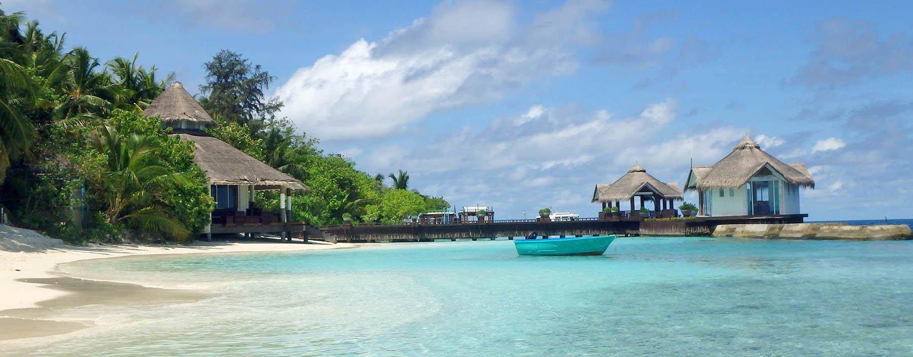 MV, Malediven