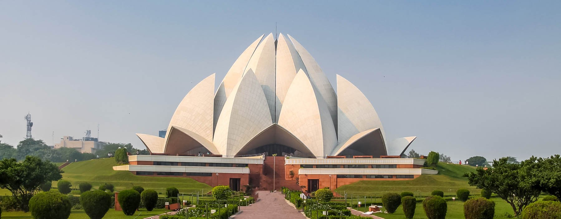 in, delhi, bahai lotus temple.jpg