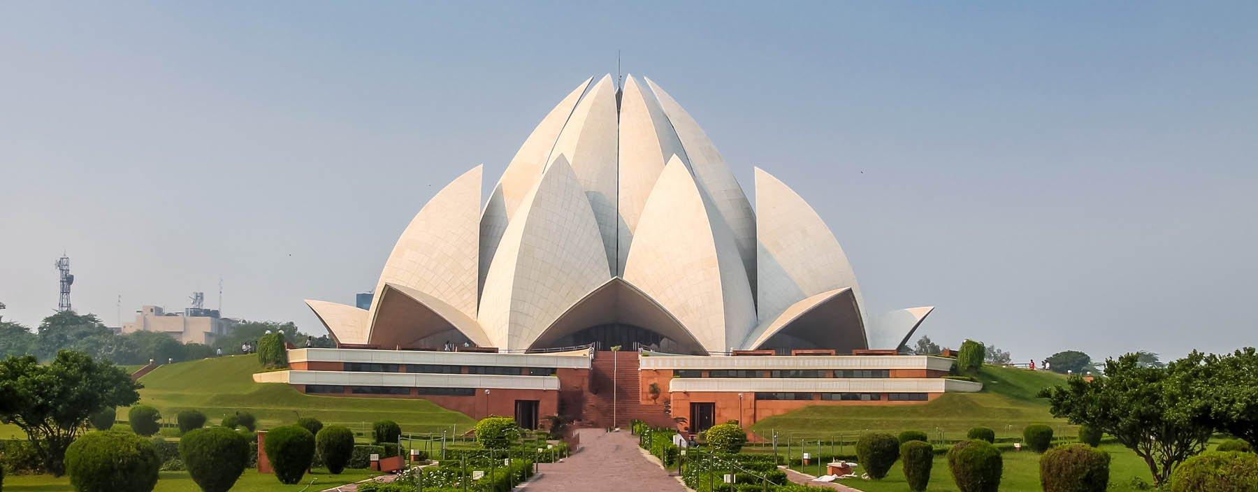 in, delhi, bahai lotus temple.jpg