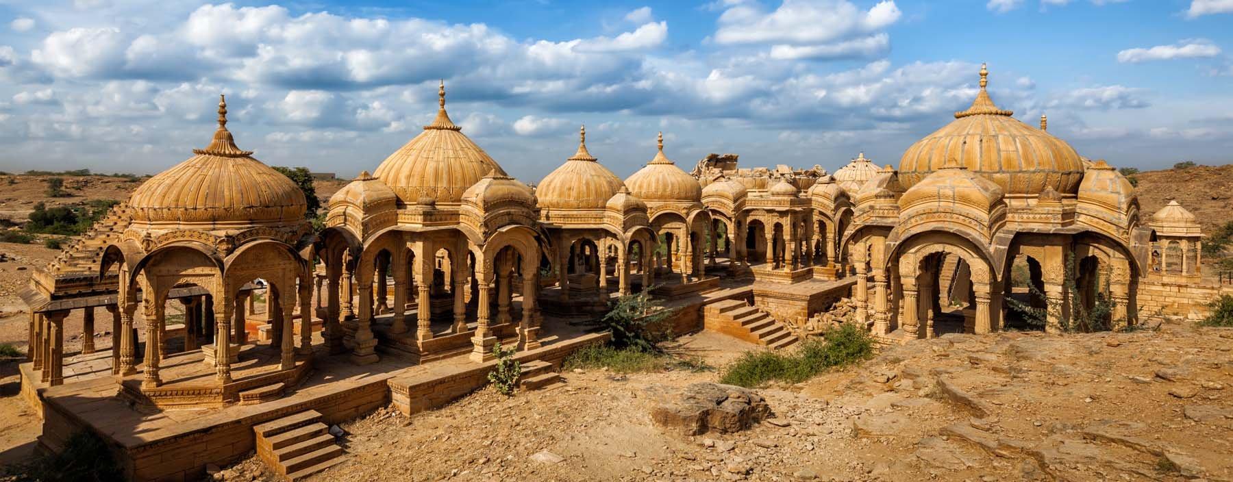 in, jaisalmer, bada bagh cenotaphs.jpg