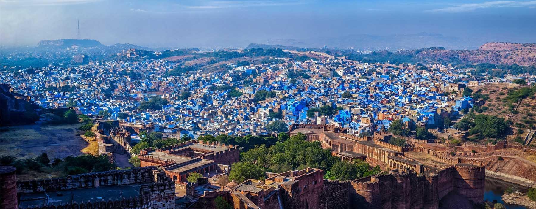 in, jodhpur, jodhpur, also known as blue city.jpg
