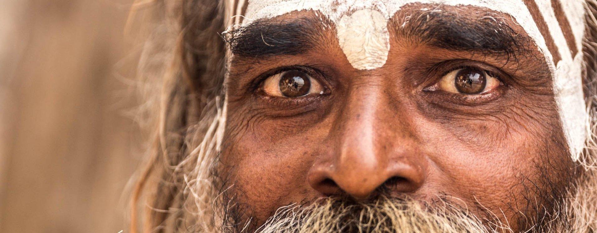 Hindoeïstische sadhoe