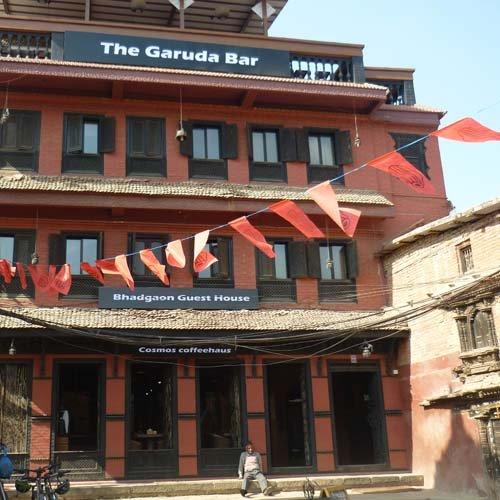Bhadgaon Guesthouse, Bhaktapur, Nepal