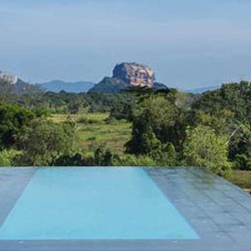 Aliya Resort, Gouden Driehoek, Sri Lanka