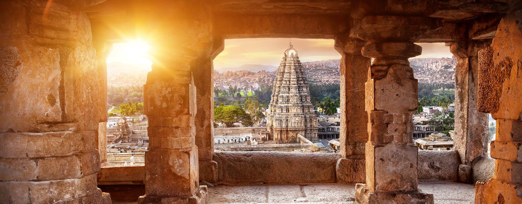 in, hampi, virupaksha temple view from the hemakuta hill.jpg
