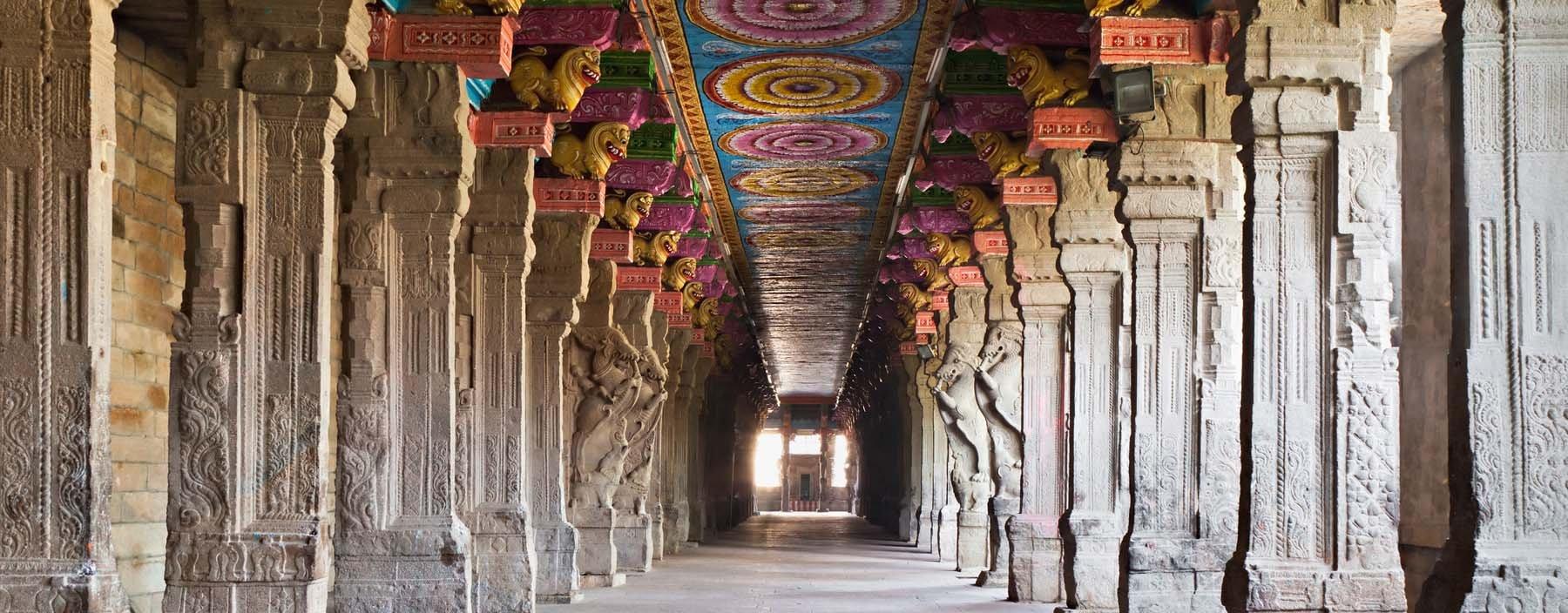 in, madurai, inside of meenakshi hindu temple, tamil nadu.jpg