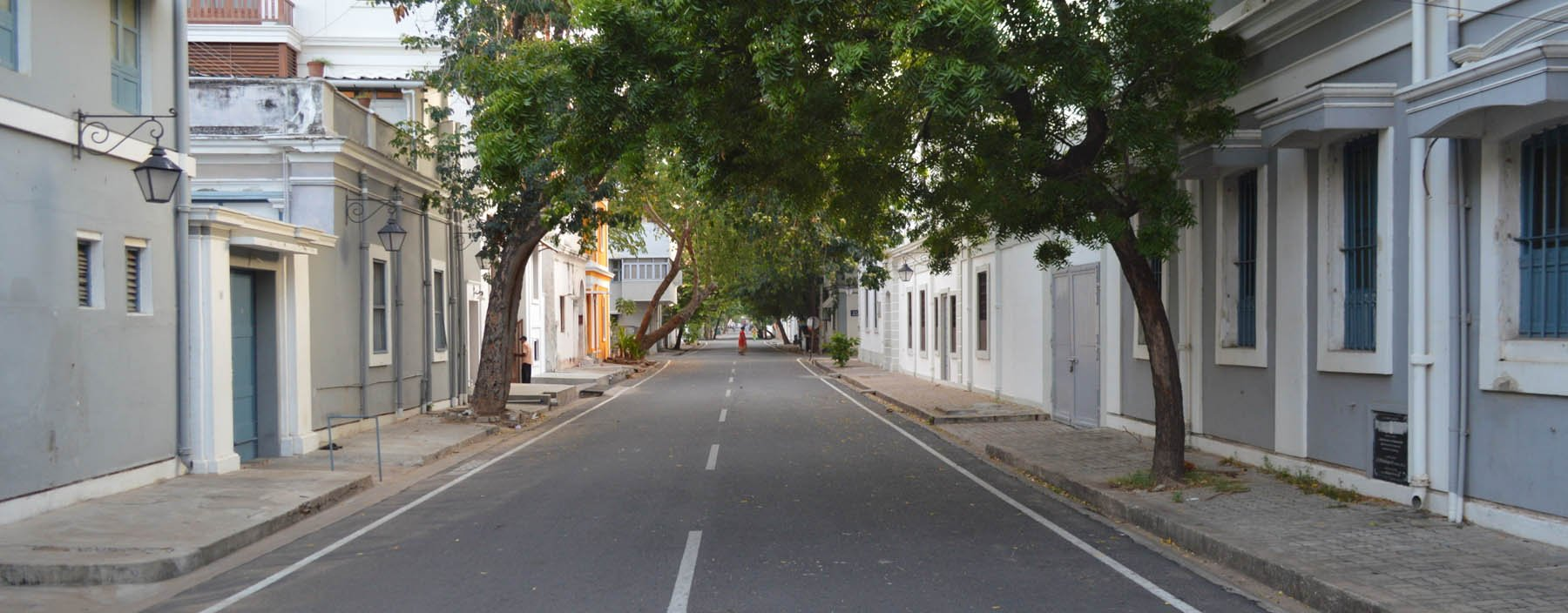 in, pondicherry, franse wijk.jpg