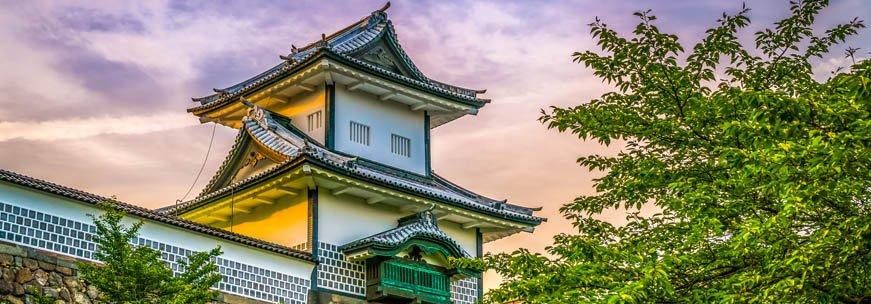 jp, kanazawa, kanazawa kasteel.jpg