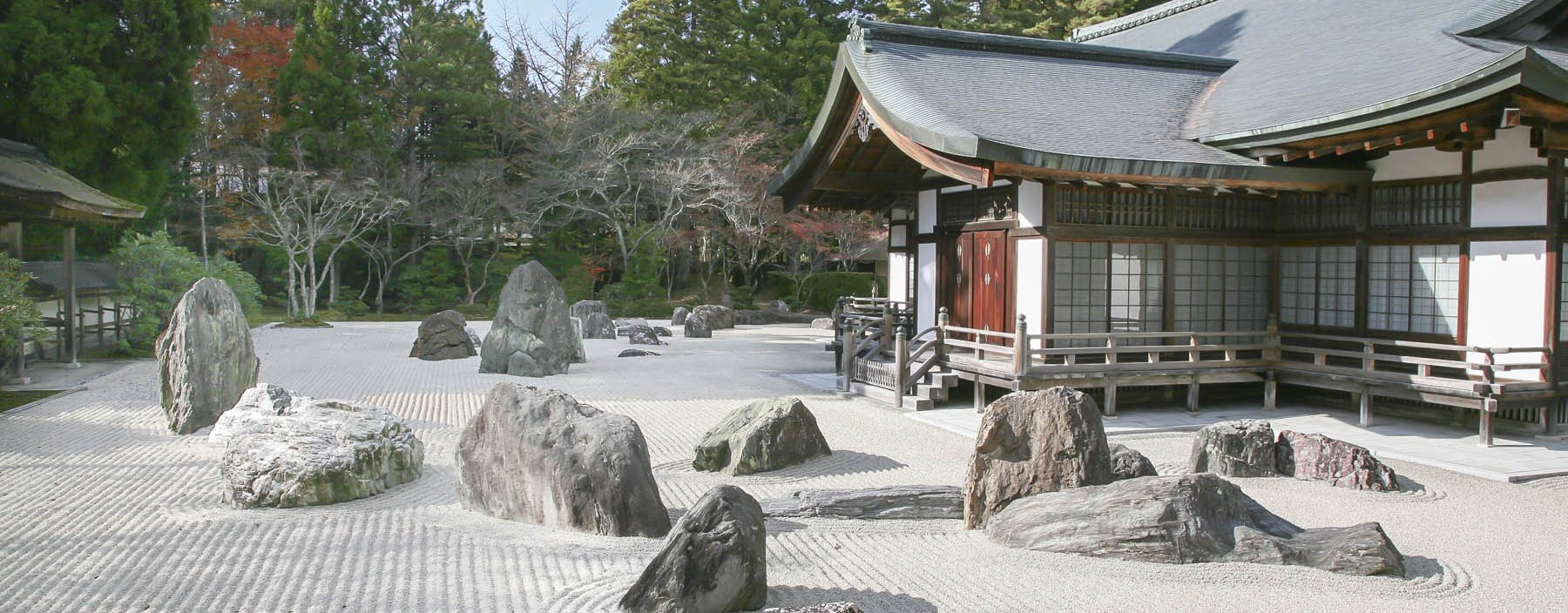jp, koyasan, 'stone garden' bij de tempel.jpg