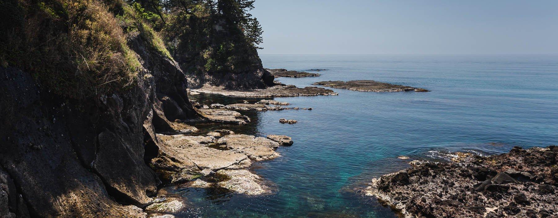 jp, wajima, noto hanto peninsula kustlijn