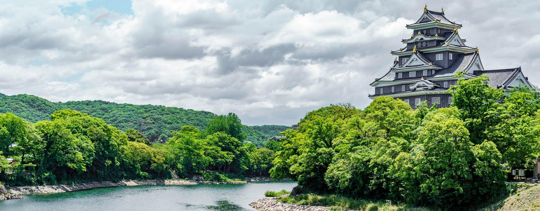 jp, okayama, okayama kasteel en rivier (1).jpg