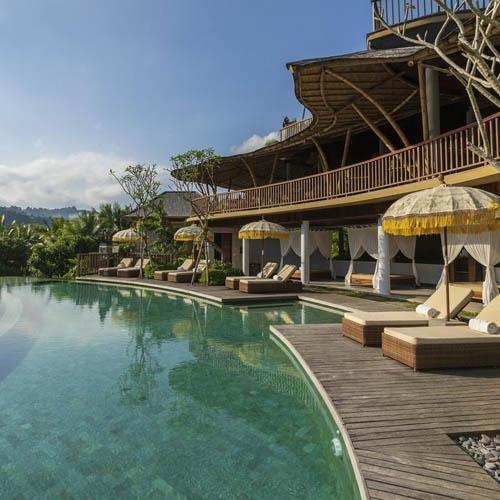 Wapa di Ume, Sidemen, Bali