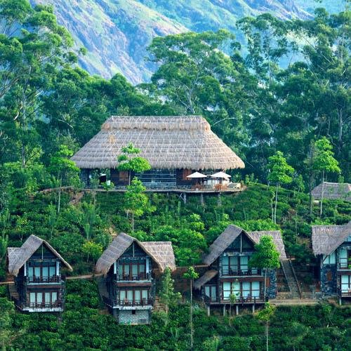 98 Acres Resort, Ella, Sri Lanka
